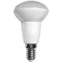 OPT SP1758 - LED-Strahler, E14, 6 W, 450 lm, 2800 K