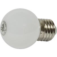 SYN 124277 - LED-Lampe E27, 1 W, kaltweiß