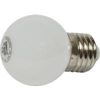 SYN 124279 - LED-Lampe E27, 1 W, warmweiß