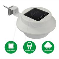 TFL 77830 - LED-Solarleuchte, Dachrinnenleuchte