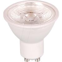 VT-108 - LED-Lampe GU10, 5 W, 3000 K, SAMSUNG Chip
