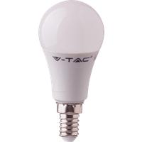 VT-114 - LED-Lampe E14, 9 W, 3000 K, SAMSUNG Chip