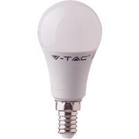 VT-116 - LED-Lampe E14, 9 W, 6400 K, SAMSUNG Chip