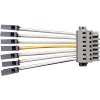 VT-1368 - Verbinder für V-TAC Hängeleuchten, 8 Anschlüsse