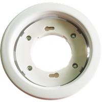 VT-3675 - Einbaurahmen für Einbaustrahler, rund