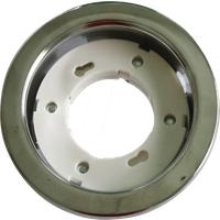 VT-3677 - Einbaurahmen für Einbaustrahler, rund