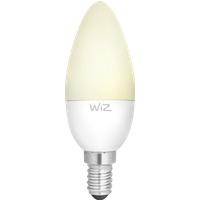 WIZ 140043011 - WiZ G2 WarmWhite Candle E14