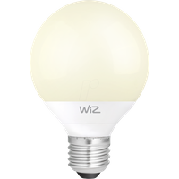 WIZ 1410189511 - WiZ G2 WarmWhite G95 E27