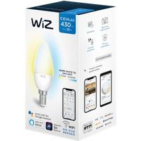 WIZ 1420443771 - WiZ G2 Whites Candle E14