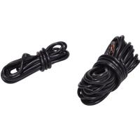 BIKE 40034 - Bike - Kabel-Set vorne/hinten, 100/200cm, offene Enden