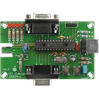 ELEKTOR 100594 - Platine zu Elektor Bausatz 100594