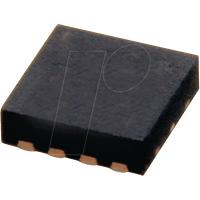 RD BAT-IC 1 - Battery-Management-IC, Li-Ion, DFN-8