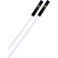 STECKBOARD KBBWS - Flexible Drahtbrücken, 5 cm, Buchse-Buchse, 10er-Pack