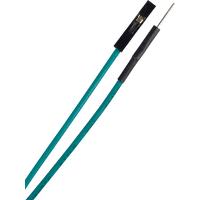 STECKBOARD MSBGN - Flexible Drahtbrücken, 7 cm, Stecker-Buchse, 10er-Pack