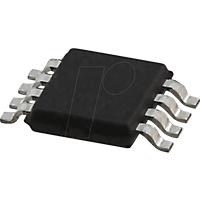RD LED DRIVER 3 - LED-Treiber, N-CH, VSSOP-8