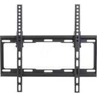 PM-BT400 - TV-Wandhalterung, neigbar, 26'' - 52'', schwarz