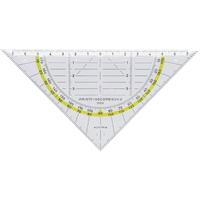 AR 1552 - Geo-Dreieck, Hypotenuse-Länge 160mm