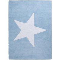 Alfombra lavable Big Star