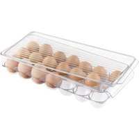 Huevera Binz, 21 huevos