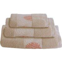 Set de 3 toallas Ibiza
