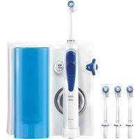 Sistema de limpieza/irrigador bucal Oral-B Oxyjet