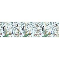 Alfombra vinílica Animals, 250 X 64 cm