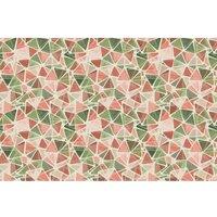 Alfombra vinílica Triangle, 295 X 195 cm