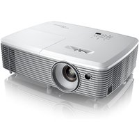 Optoma W400 WXGA Portable Projector
