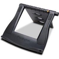 Kensington K52788WW SmartFit EasyRiser Laptop Cooling Stand - Black