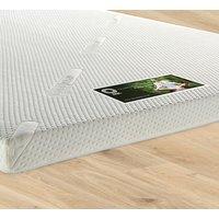 Zen Kooltop 5cm 50kg Memory Foam Mattress Topper