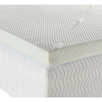 4G Aircool 5cm Memory Foam Mattress Topper