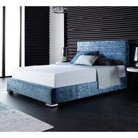 Coolmax superior luxury quilted mattress