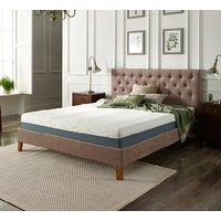 Classicpedic Pocket Sprung Memory Foam Mattress