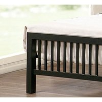 Meridian Metal Bed Frame