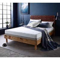 Coolmax 1500 Pocket Sprung Luxury Quilted Memory Foam Mattress