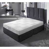 15cm Memory Foam Mattress with Adaptive Cover