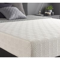 Catherine lansfield ortho relief memory foam mattress