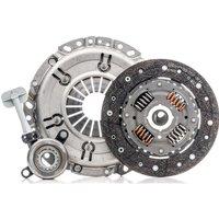Imagine Luk Kit Frizione Renault,dacia 620 3119 33 4152500015,306202313r,306202760r