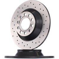 Imagine Brembo Dischi Freno Audi 08.8843.2x 4f0615601e Freni A Disco,dischi
