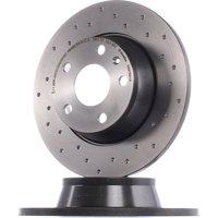 Imagine Brembo Dischi Freno Audi 08.9769.1x 8j0615601 Freni A Disco,dischi