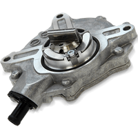 Imagine Pierburg Pompe A Vuoto Vw,audi,skoda 7.02551.15.0 03l145100c,03l145100g,03l145100c