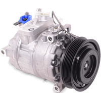 Imagine Denso Compressore Aria Condizionata Vw Dcp32070 7e0820803d,7e0820803f