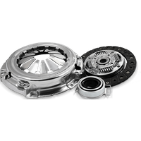 Imagine Luk Kit Frizione Ford,mazda,volvo 624 3710 09 1232513,1232515,1252727