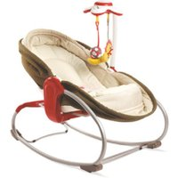 foto TINY LOVE Hamaca Rocker Napper