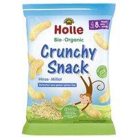 Holle Bio Crunchy Snack Hirse 25 g
