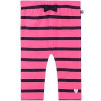 Staccato Girls raspberry gestreift - rosa/pink - Gr.Babymode (6 - 24 Monate) - Mädchen