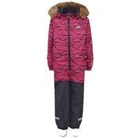 LEGO® WEAR Schneeanzug LWJOSEFINE 717 Dark Pink - rosa/pink - Gr.122 - Mädchen