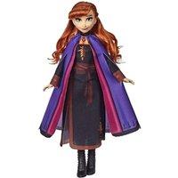 'Disney Frozen 2 Anna Fashion Doll