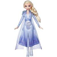 'Disney Frozen 2 Elsa Fashion Doll