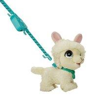 'Furreal Friends Walkalots Trend Pet Llama